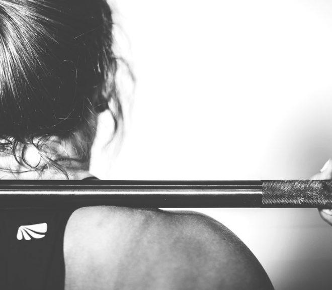 Dip Stationen – Optimal für Trizeps, Brust und Bauch