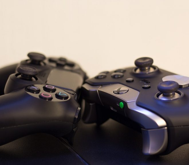 Finde den passenden Gaming Controller