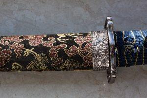 Katana - Schwertpflege