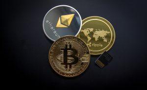 Kryptowährungen - Ripple, Bitcoin, Ethereum