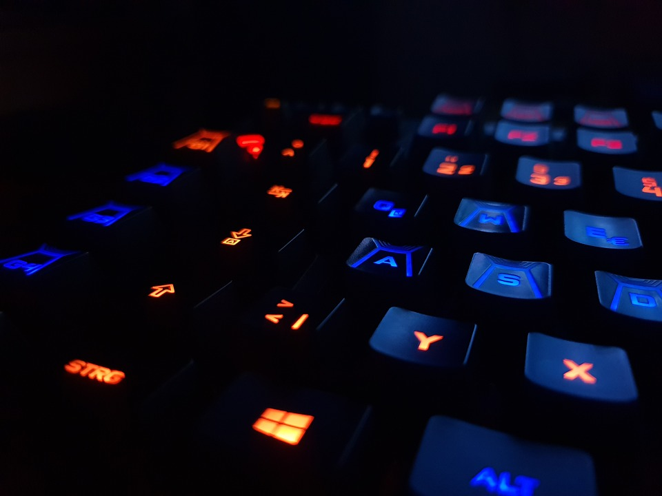 Mechanische Tastatur – was ist das?