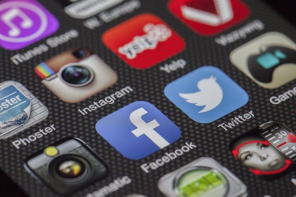 Social Media Trends im Jahr 2018