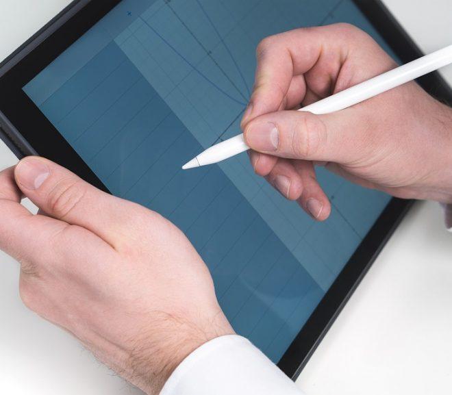 Grafiktablett Vs. iPad Pro – was ist sinnvoller?
