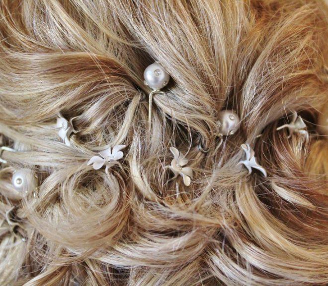 Haarteile – für jede Situation das perfekte Haarteil mit Clip befestigen