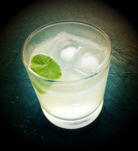Gin Stobbe