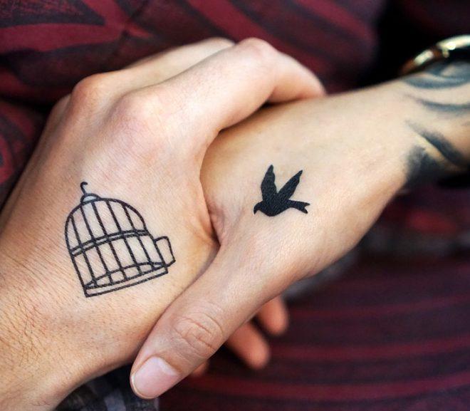 Skull Tattoos: das beliebte Tattoostudio in der Nähe von Darmstadt