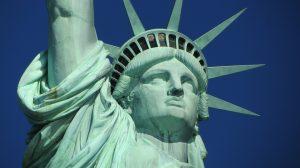 USA Reise Esta Formular