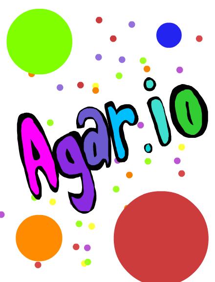 Agario: ein unterhaltsamer Zeitvertreib