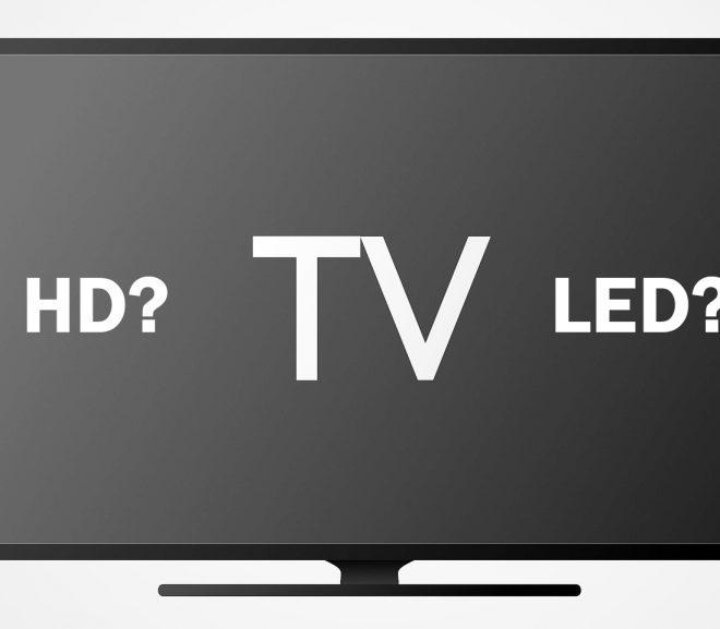 LED-TV vs. HD-TV: Was ist der Unterschied?