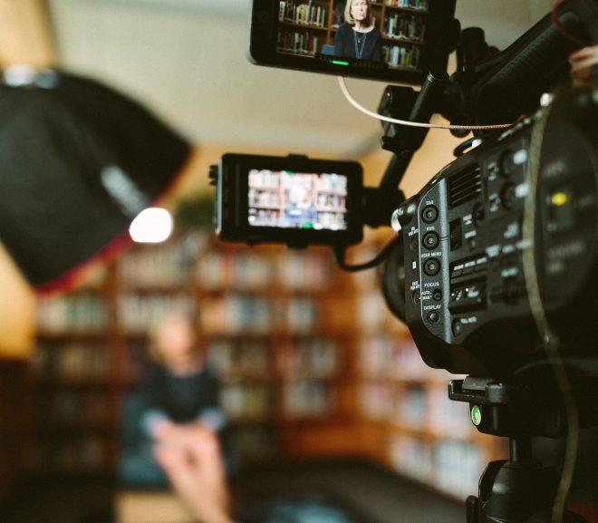 Drei neue Wege der verbesserten Filmproduktion durch Technologie