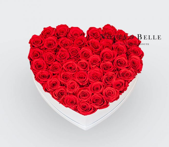 Ewige Liebe ausdrücken mit Notta & Belle