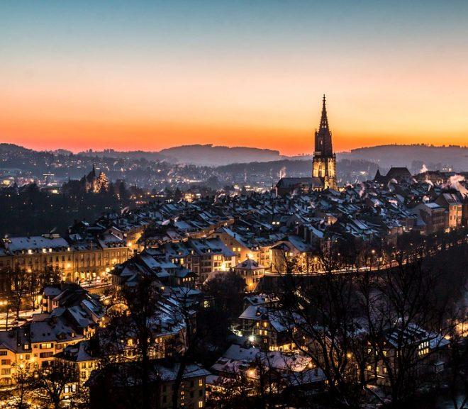 Ein Ferienhaus in der Schweiz kaufen