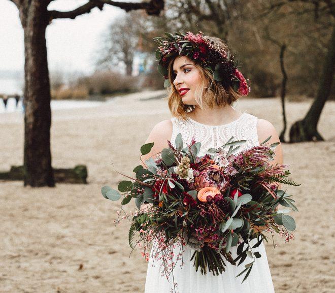 Eine unvergessliche Hochzeit Dank professioneller Hochzeitsfotografie