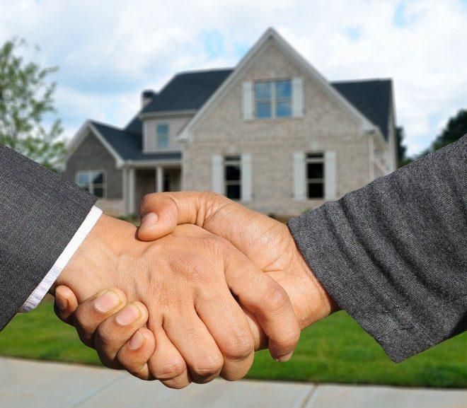 Eine Immobilie mieten oder kaufen?