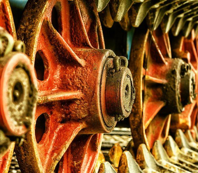 Kupplungen und Bremsen für Werkzeugmaschinen