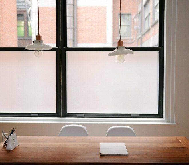 Die optimale Beleuchtung für ihr Büro