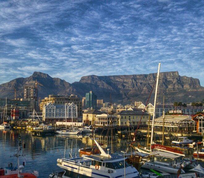 Kapstadt – Diese Sehenswürdigkeiten sollten Sie unbedingt sehen!