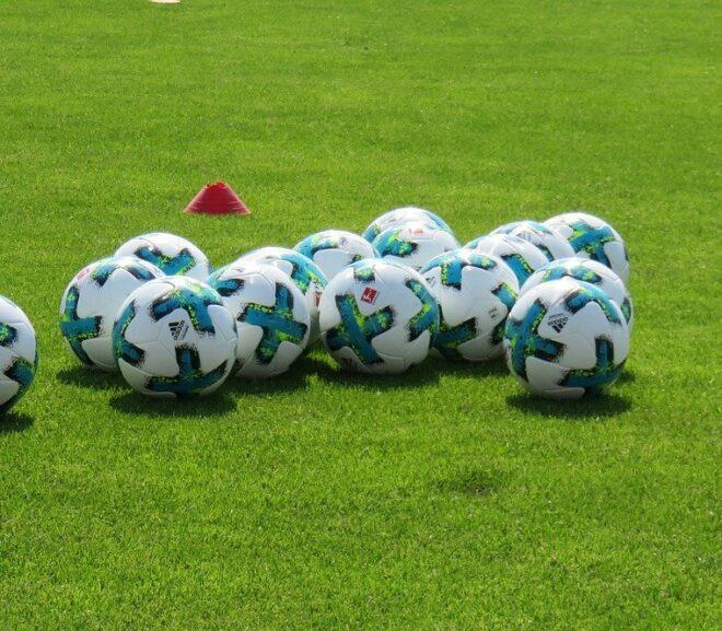 Der Trainingsbälle und Ballpakete Ratgeber