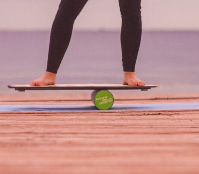 Balance Board – ein Kauf wert?