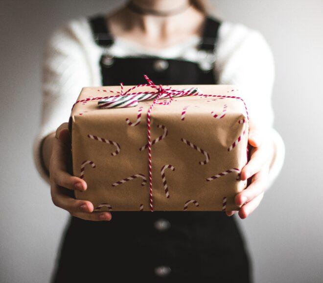 Kleine Geschenkideen für Jedermann