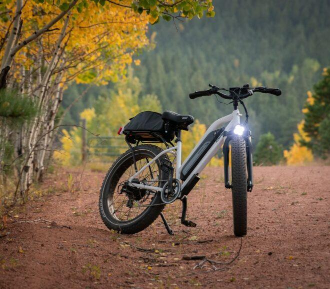 Fahrradbeleuchtungssets bei Velmia