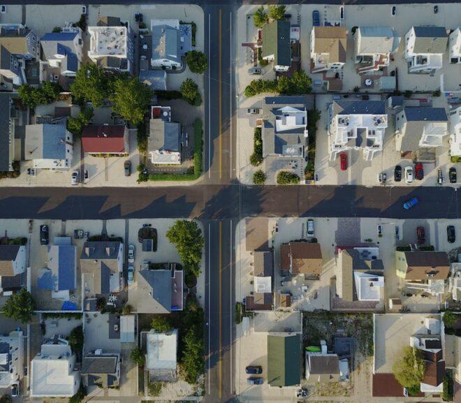 So hat sich der Immobilienwert in den letzten 10 Jahren entwickelt